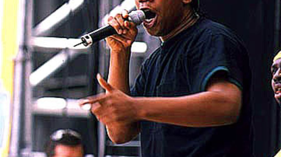 KRS-One Photos