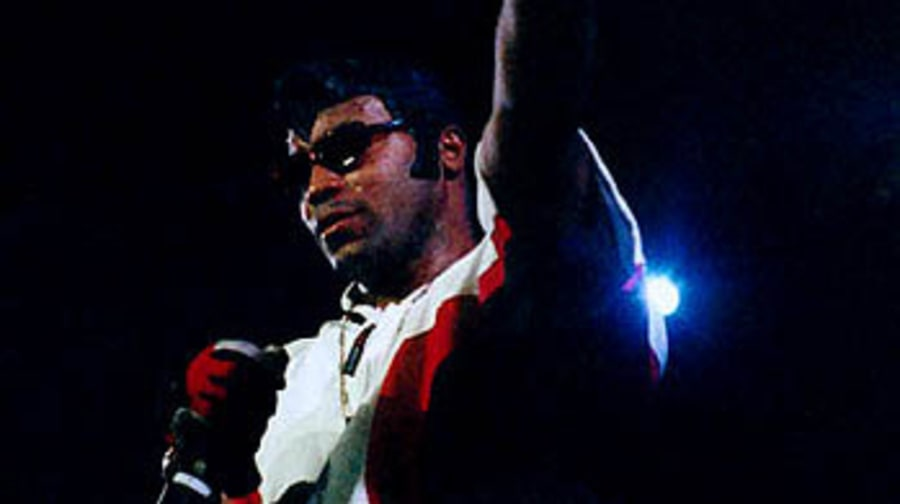 Kool Keith Photos