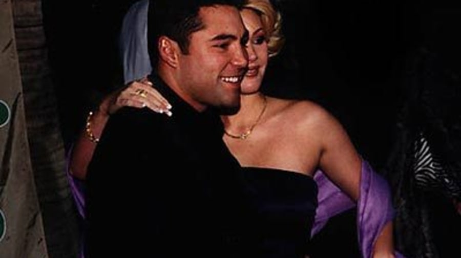 Oscar De La Hoya Photos