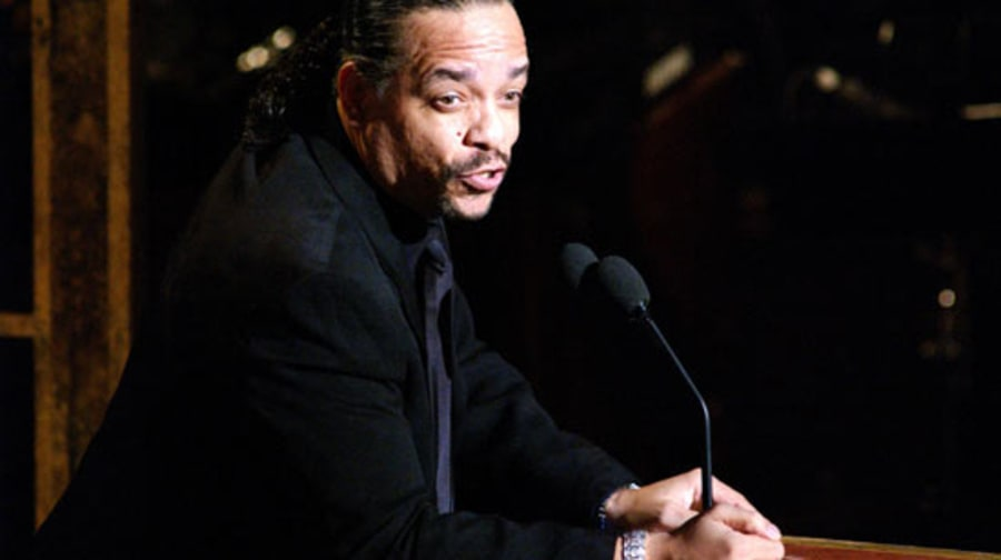 Ice-T Photos