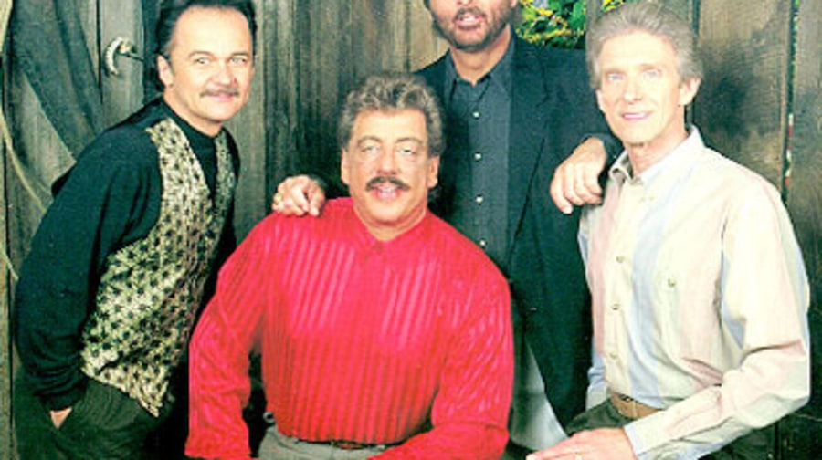 The Statler Brothers Photos