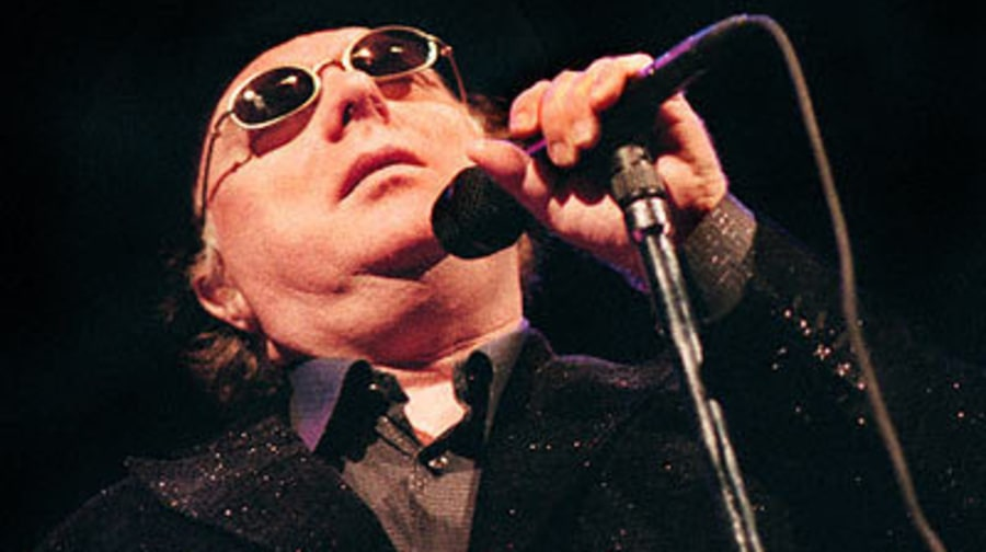 Van Morrison Photos