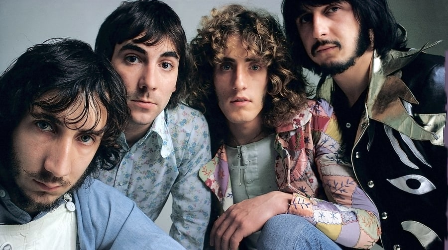 The Who's 50 Greatest Songs