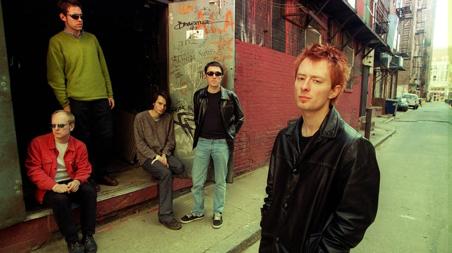 20 Insanely Great Radiohead Songs Only Hardcore Fans Know