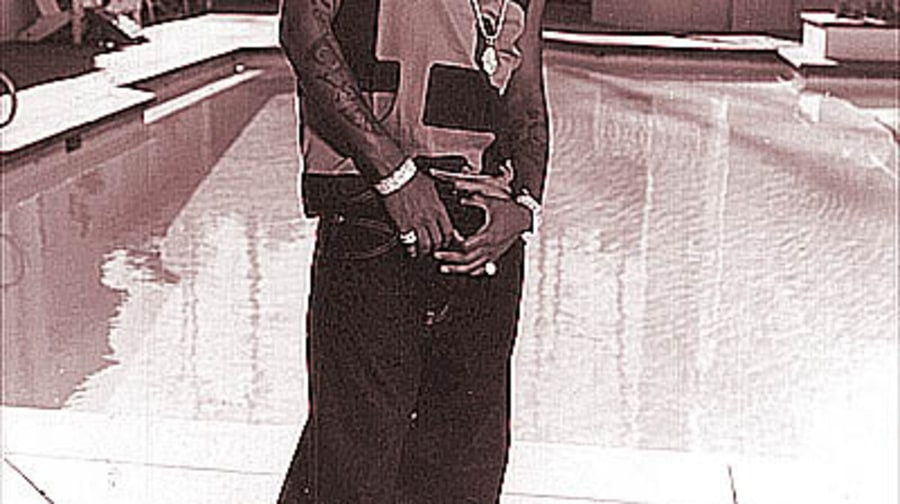 Jermaine Dupri Photos