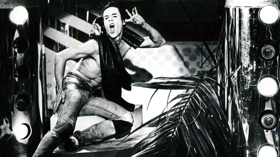 20 Great Iggy Pop Collaborations