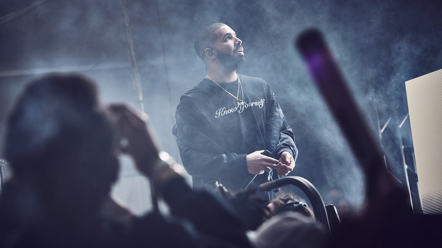 See Photos of Drake's Surprise Performance at SXSW