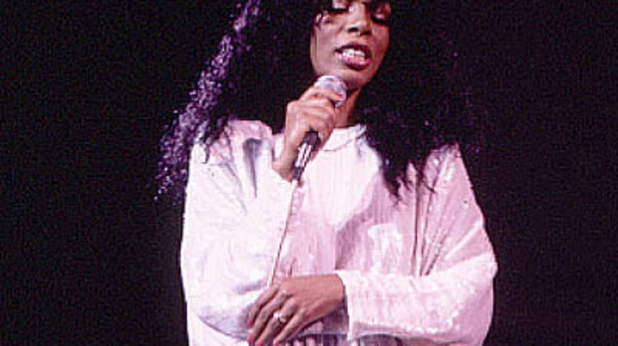 Donna Summer Photos
