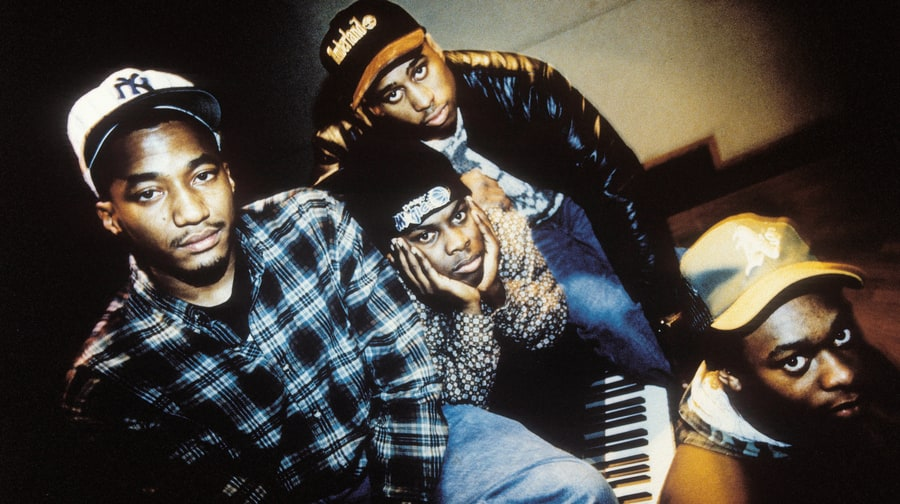 A Tribe Called Quest: 20 Essential Songs