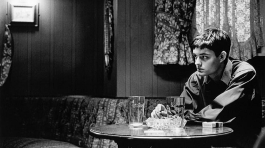 Control: Photos From the Set of Anton Corbijn's Ian Curtis Biopic