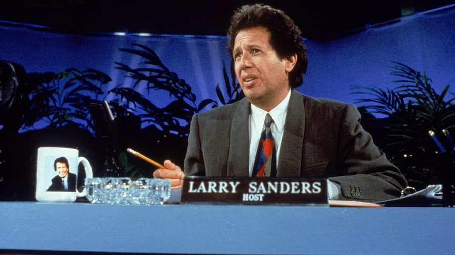 Garry Shandling: 10 Best TV Moments