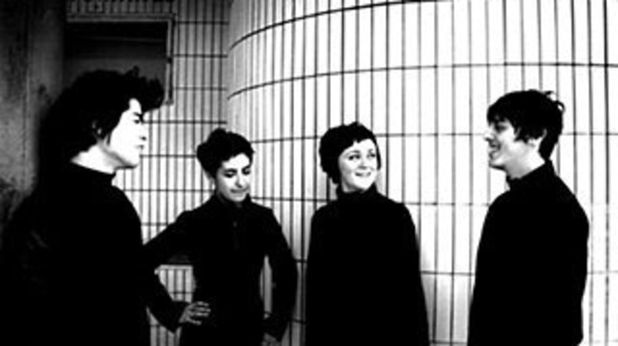 Ladytron Photos
