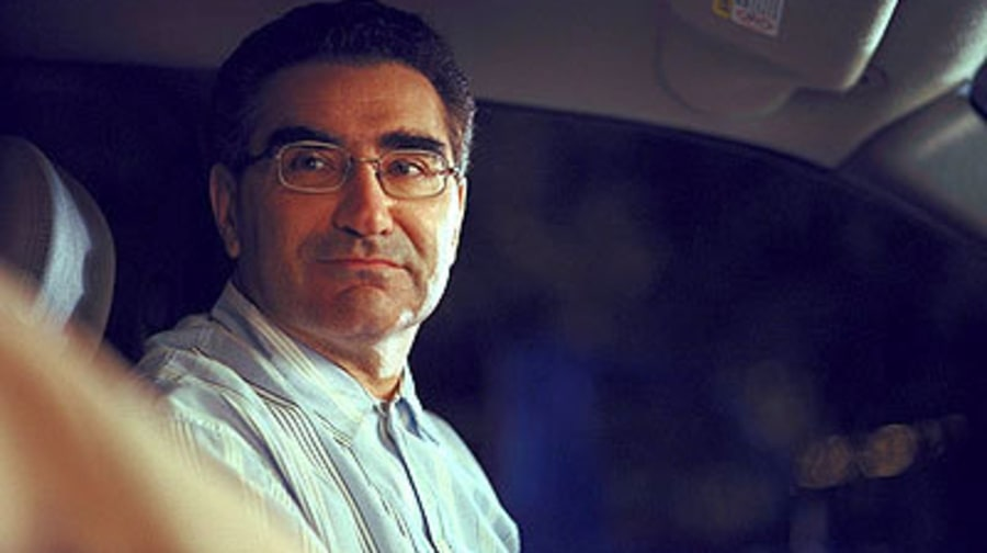 More Eugene Levy