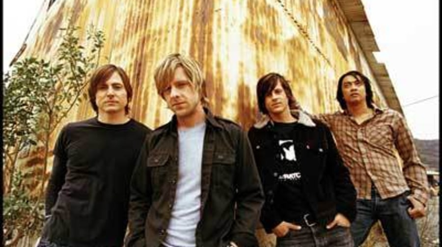 Switchfoot Photos