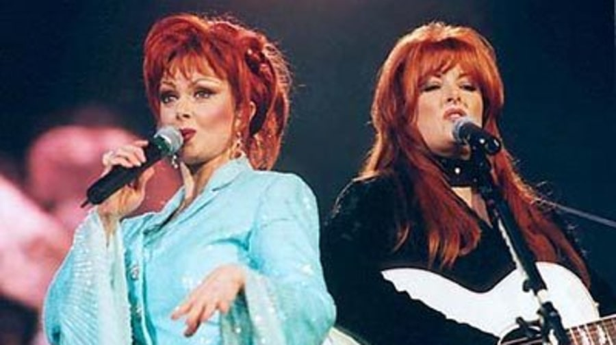 The Judds Photos