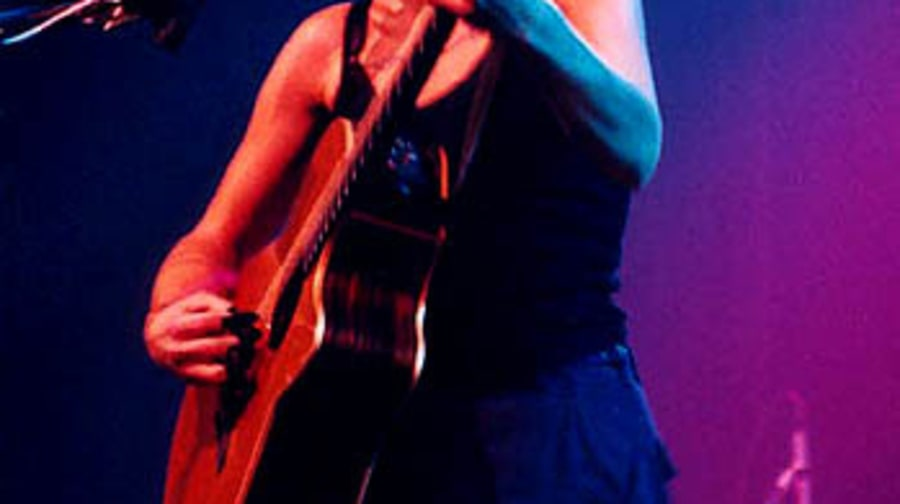 Ani DiFranco Photos