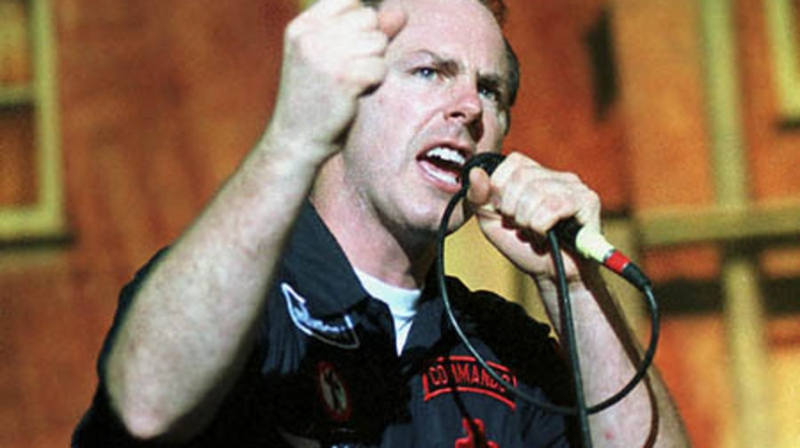 Bad Religion Photos