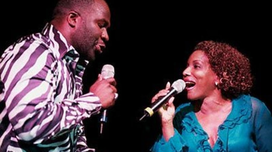 Stephanie Mills Photos