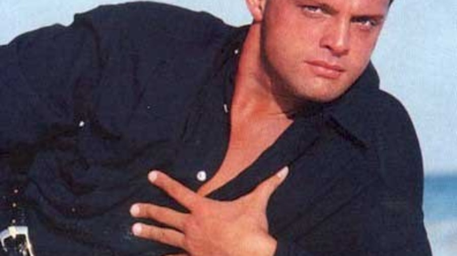Luis Miguel Photos