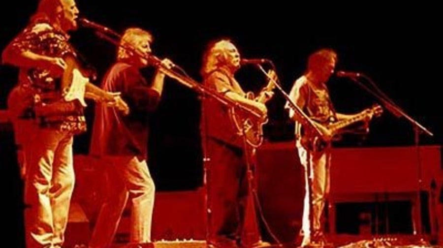 Crosby, Stills and Nash Photos