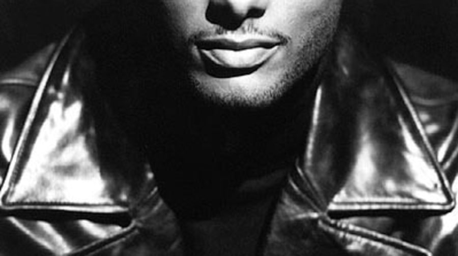 Kenny Lattimore Photos