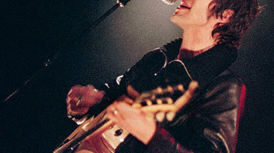 Richard Ashcroft Photos