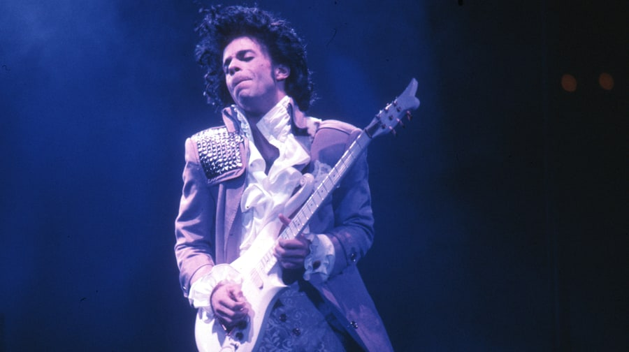 Prince's 15 Best Post-Eighties Deep Cuts