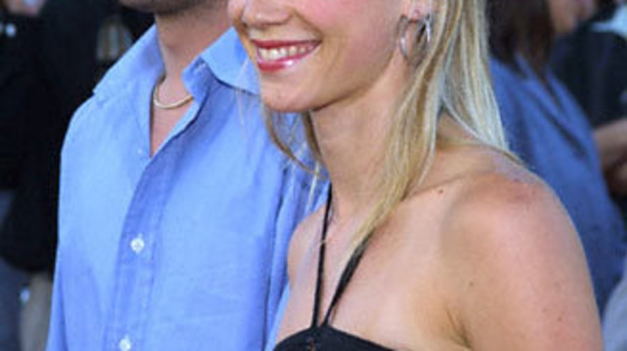 More Amy Smart