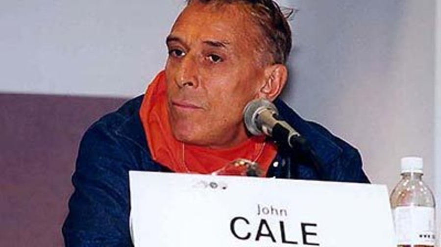 John Cale Photos