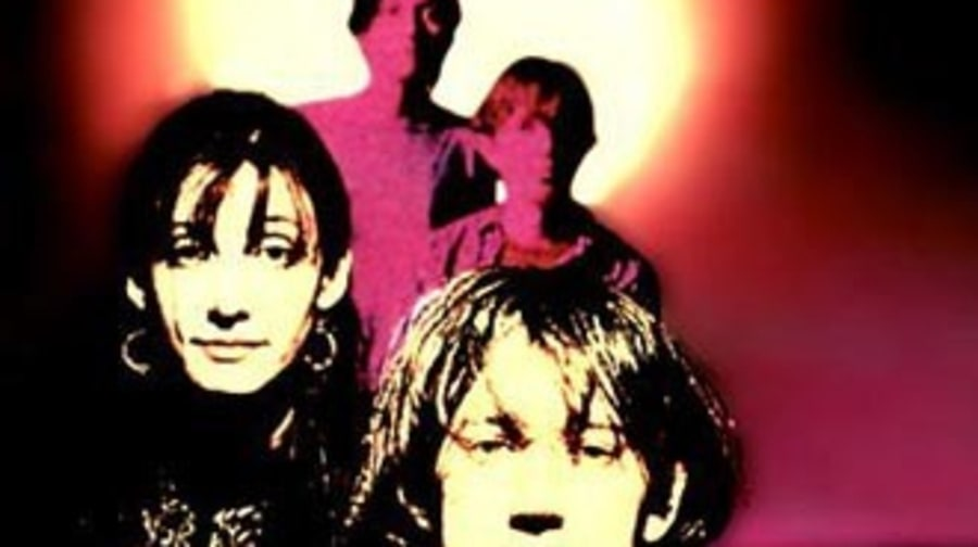 My Bloody Valentine Photos