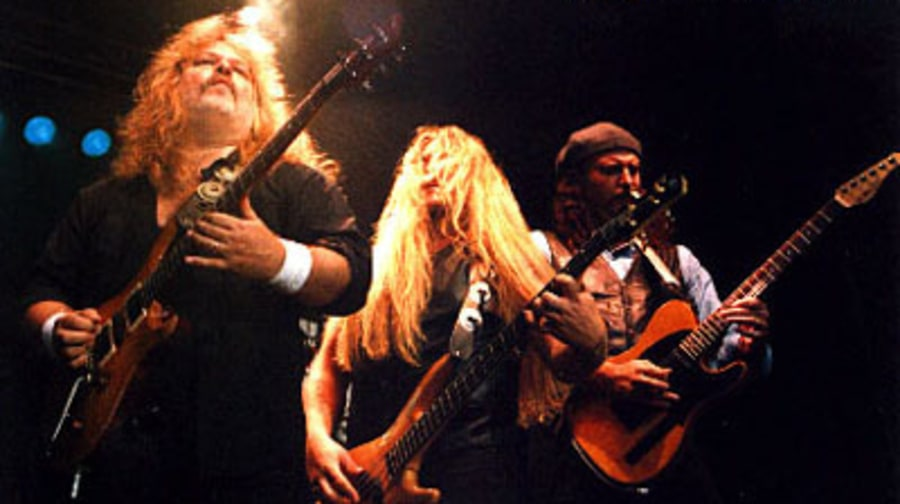 Molly Hatchet Photos