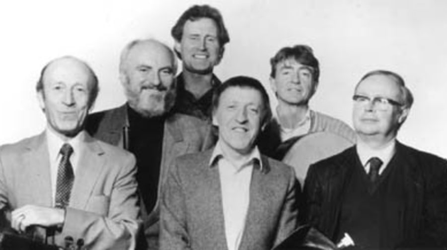 The Chieftains Photos