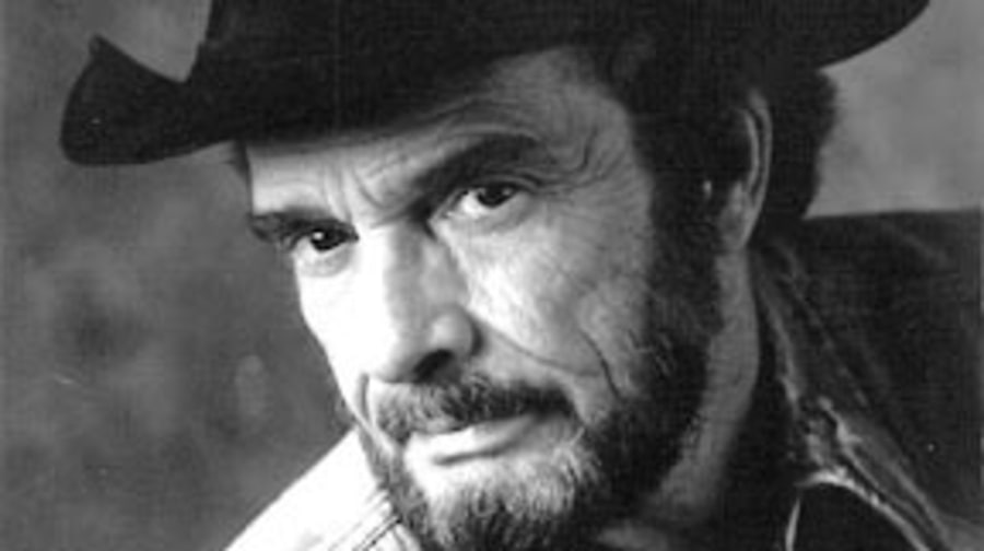 Merle Haggard Photos