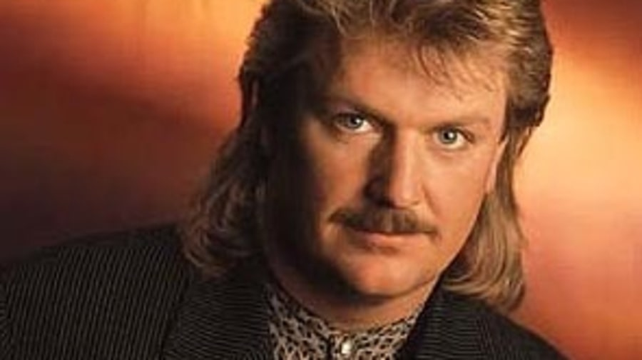 Joe Diffie Photos