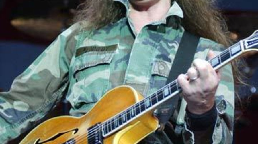 Ted Nugent Photos