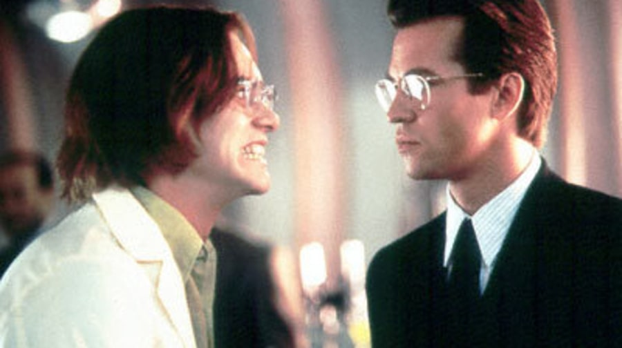 Stills From the Movie Batman Forever