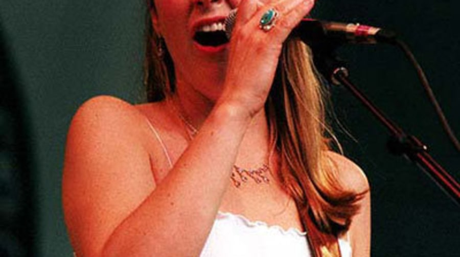 Susan Tedeschi Photos