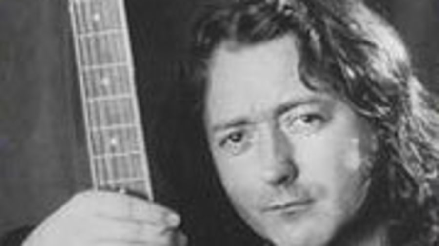Rory Gallagher Photos