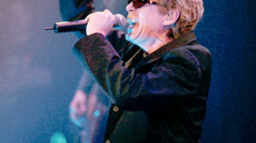 The Psychedelic Furs Photos