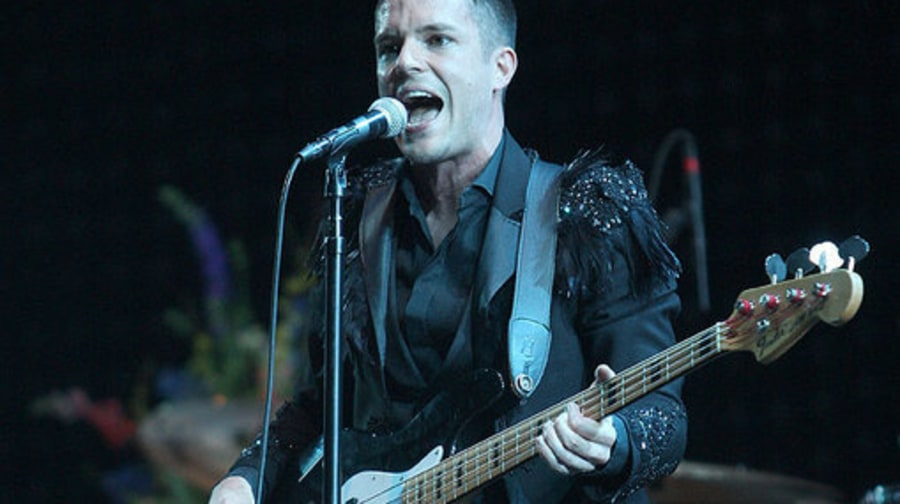 The Killers Light It Up Live: Brandon Flowers and Co. Rock