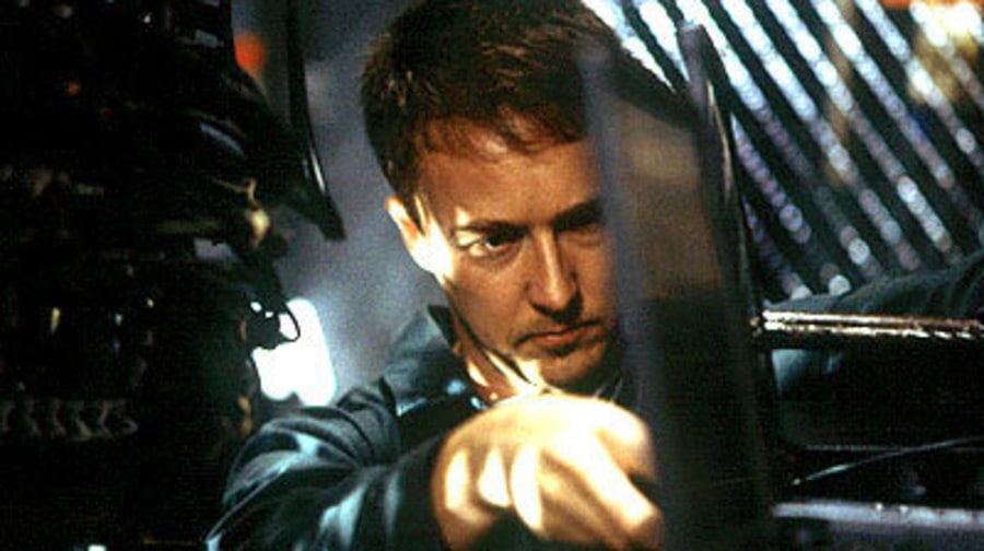 Edward Norton in