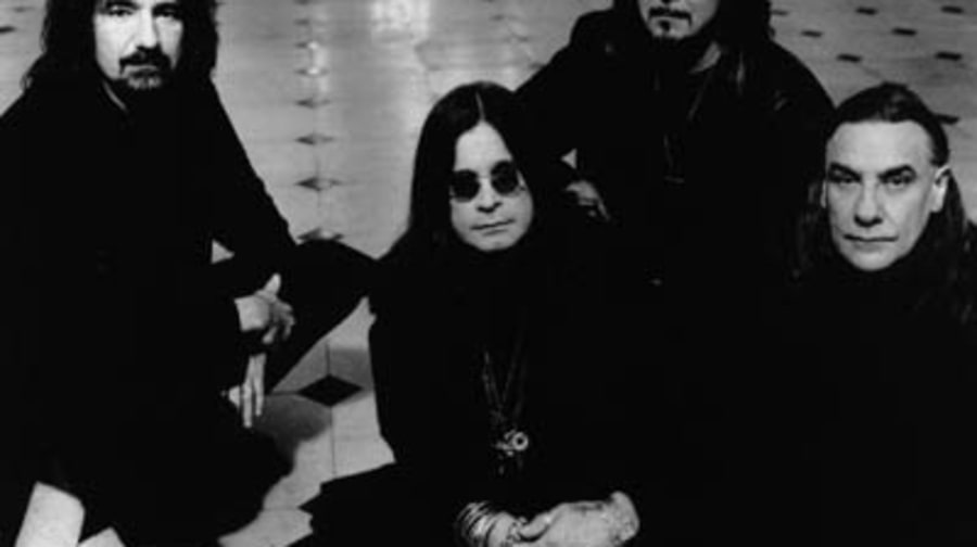Black Sabbath Photos