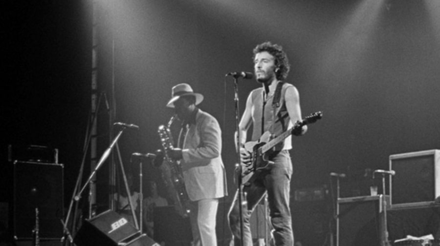 For You: Original Stories and Photographs by Bruce Springsteen's Legendary Fans
