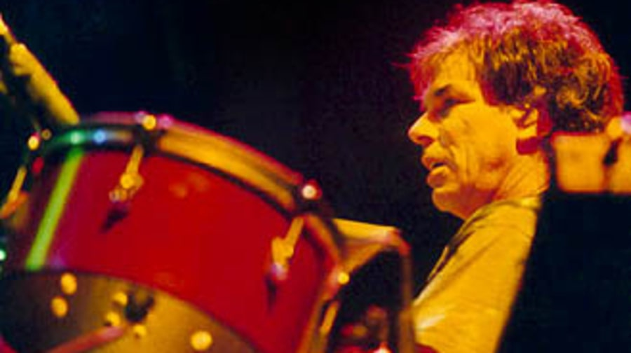 Mickey Hart Photos