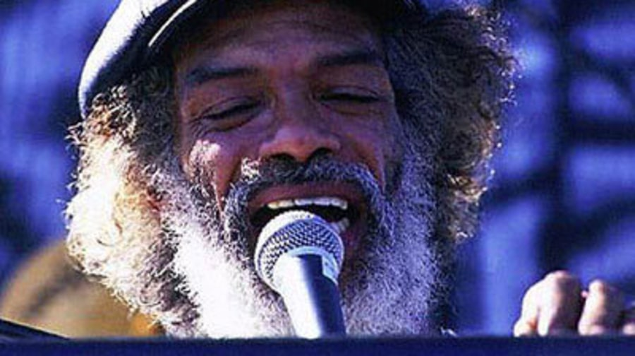 Gil Scott-Heron Photos