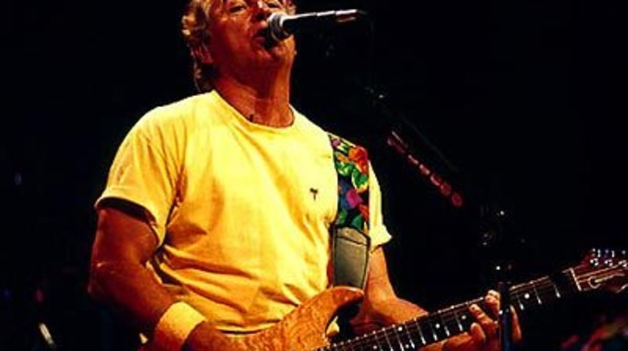 Jimmy Buffett Photos