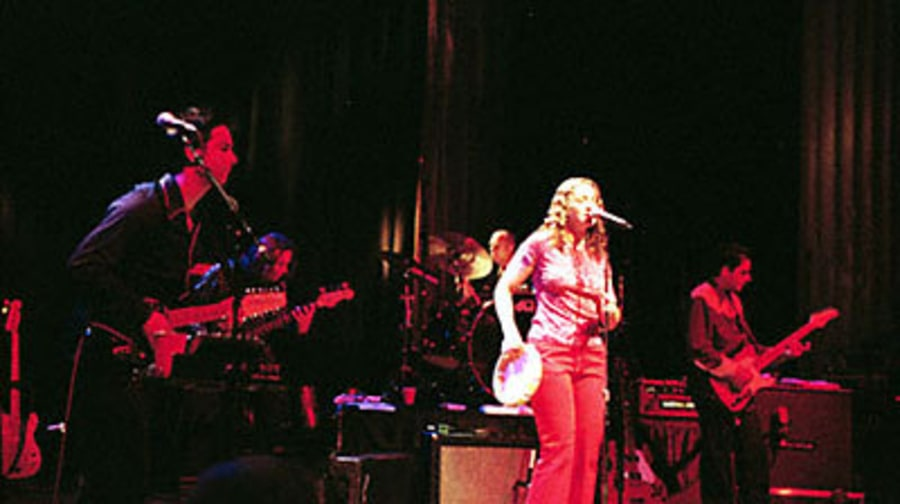 Joan Osborne Photos