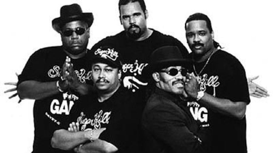 The Sugarhill Gang Photos