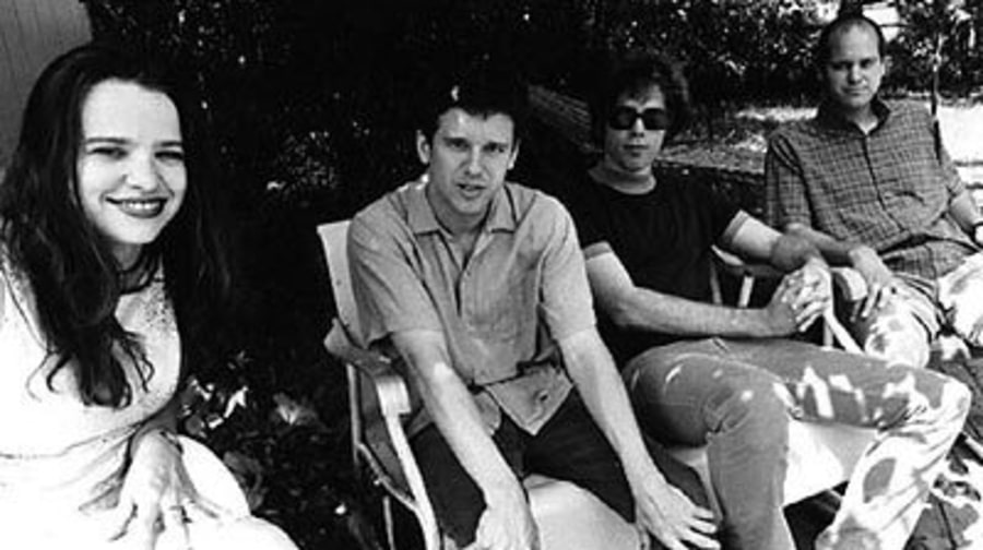 Superchunk Photos