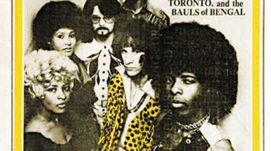 Sly & the Family Stone Photos